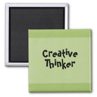 Creative Thinker Magnet