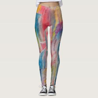 """Creative Utopia"" Leggings"