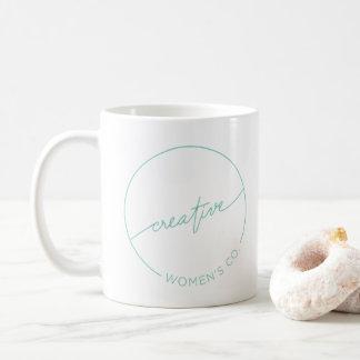 Creative Women's co Stamp Mug