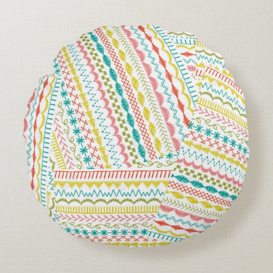 Creative Wrapped Pillow