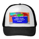 Creative X-Spot® Toolbox Mesh Hats