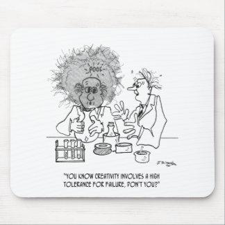 Creativity Cartoon 1868 Mouse Pad
