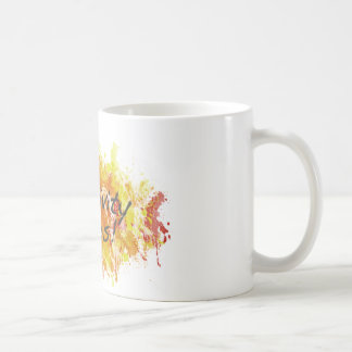 Creativity Rules! Coffee Mug
