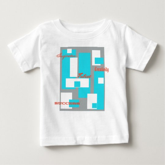 Creativity-Success Baby T-shirt