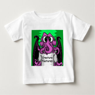 Creature Feature Baby T-Shirt