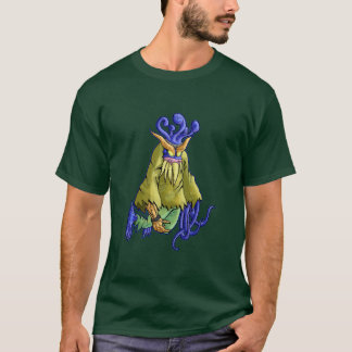 creature from the bizarre 4 T-Shirt