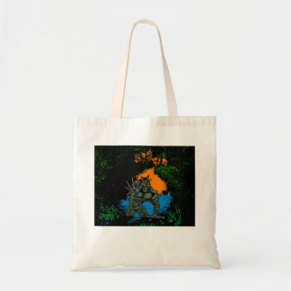 Creature From The Black Lagoon Tote variant