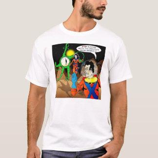 Creature from Uranus T-Shirt