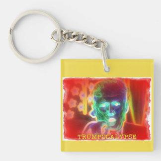 Creature Keychain