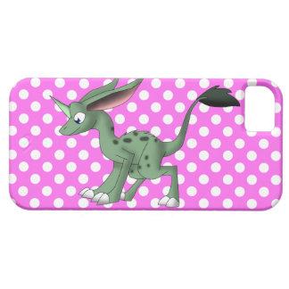 Créature non définie avec le klaxon 2 de licorne coques iPhone 5