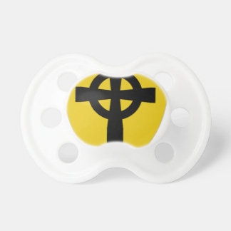 Creature Shield Logo Pacifiers