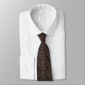 Creature Tie
