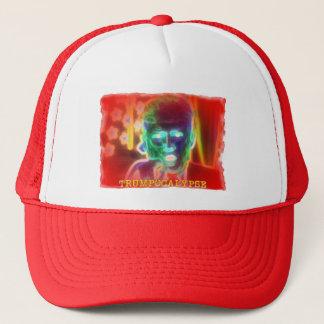 Creature Trucker Hat