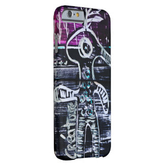 Creatures Barely There iPhone 6 Case