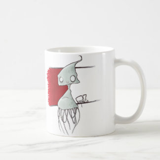 Creatures Coffee Mug