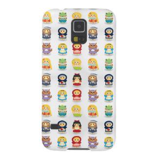 Creatures Galaxy S5 Case