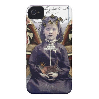 Creatures iPhone 4S Glossy Hard Case