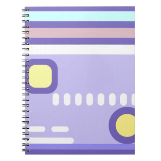 Credit Cards Notebook