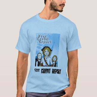 CREDIT T-Shirt