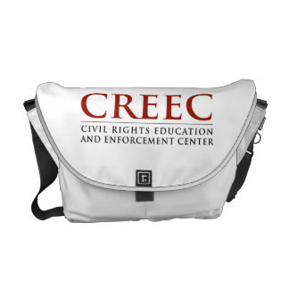CREEC Messenger Bag