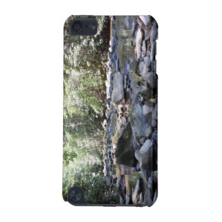 Creek and Rocks iPod Touch 5G Cover
