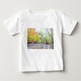 Creek - Fall Baby T-Shirt