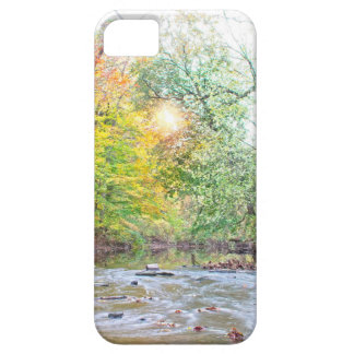 Creek - Fall Case For The iPhone 5