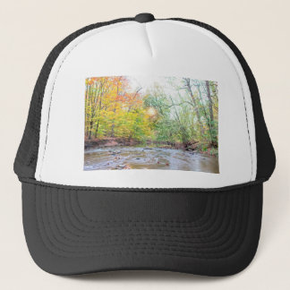 Creek - Fall Trucker Hat