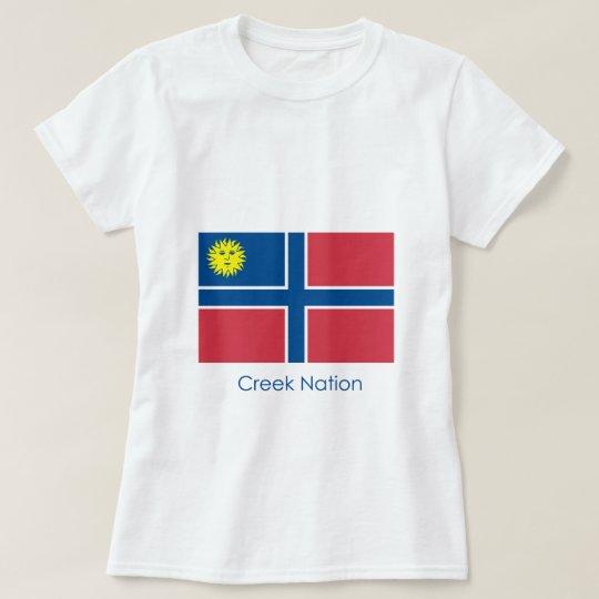 Creek Nation T-Shirt