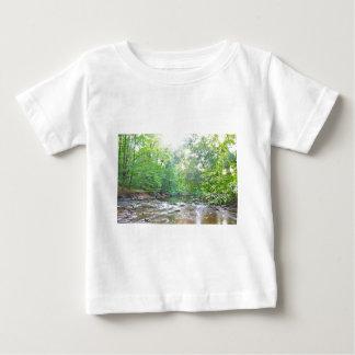 Creek - Summer Baby T-Shirt