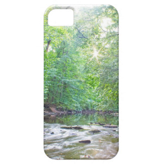 Creek - Summer iPhone 5 Cover