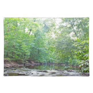 Creek - Summer Placemat