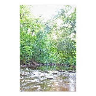 Creek - Summer Stationery