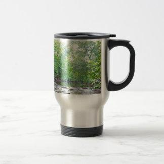 Creek - Summer Travel Mug