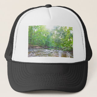 Creek - Summer Trucker Hat