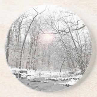 Creek - Winter Coaster