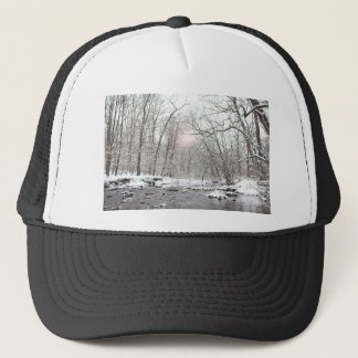 Creek - Winter Trucker Hat