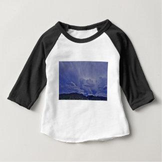 Creeping Clouds 1 Baby T-Shirt