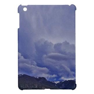 Creeping Clouds 1 iPad Mini Cover