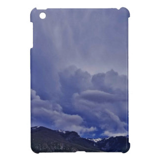 Creeping Clouds 1 iPad Mini Cover