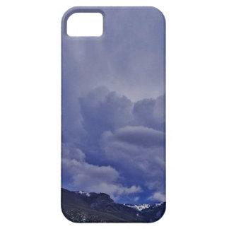 Creeping Clouds 1 iPhone 5 Case