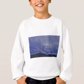 Creeping Clouds 1 Sweatshirt