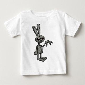 Creepy Bunny Baby T-Shirt