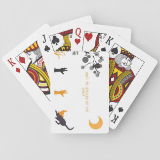 creepy cards