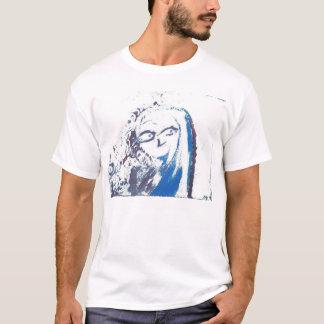 Creepy Chick T-Shirt