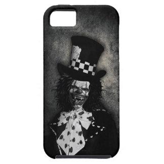 Creepy Clown iPhone 5/5S, iPhone 5 Cases