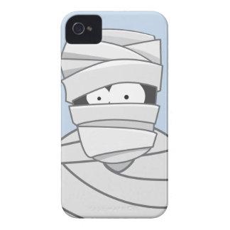 Creepy Cute Mummy Blackberry Bold Case