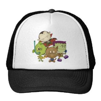 Creepy Cuties Trucker Hat