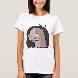 Creepy Dino Design T-Shirt
