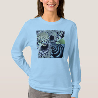 Creepy Fruit - Fractal Art Shirt